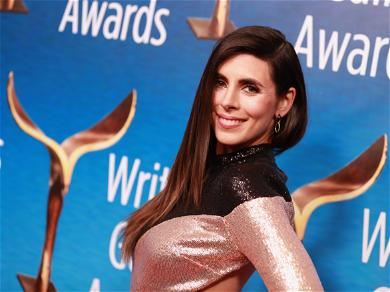 Former 'Sopranos' Actress Jamie-Lynn Sigler Opens Up About Dealing With Multiple Sclerosis