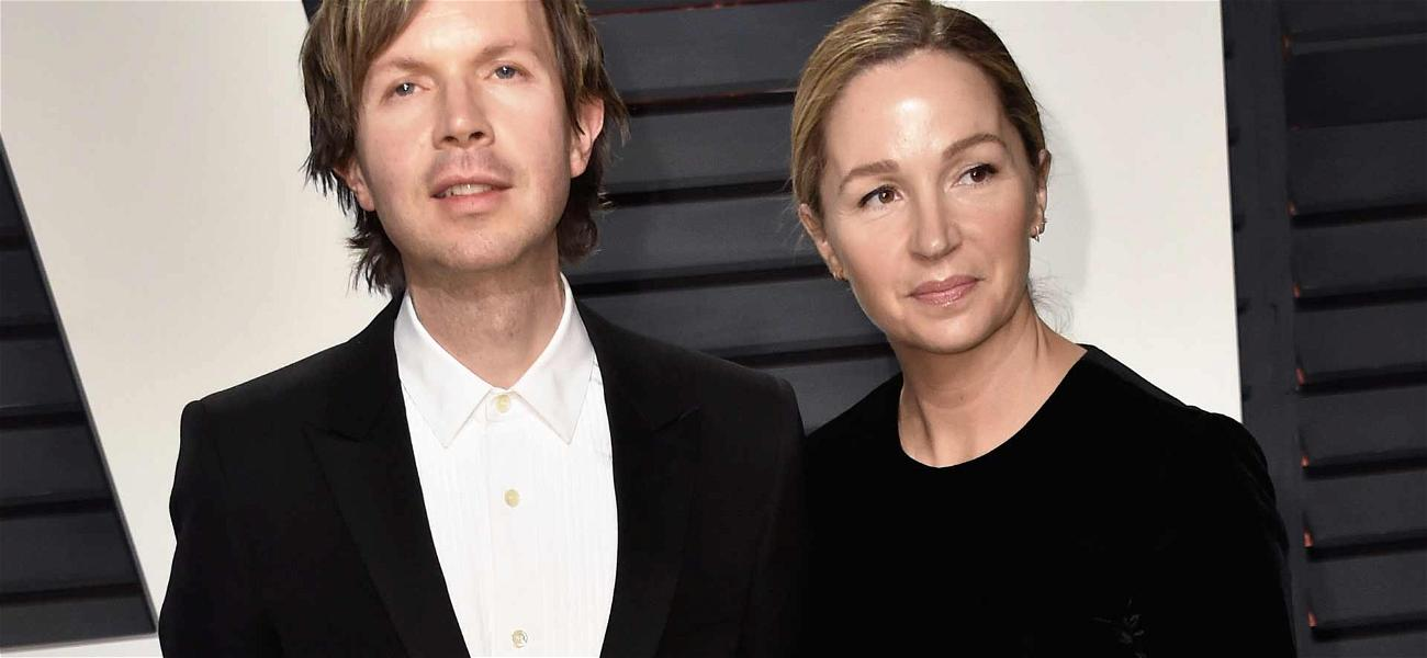 Beck's Wife Did Not Know She Got Dumped Until Singer Filed for Divorce