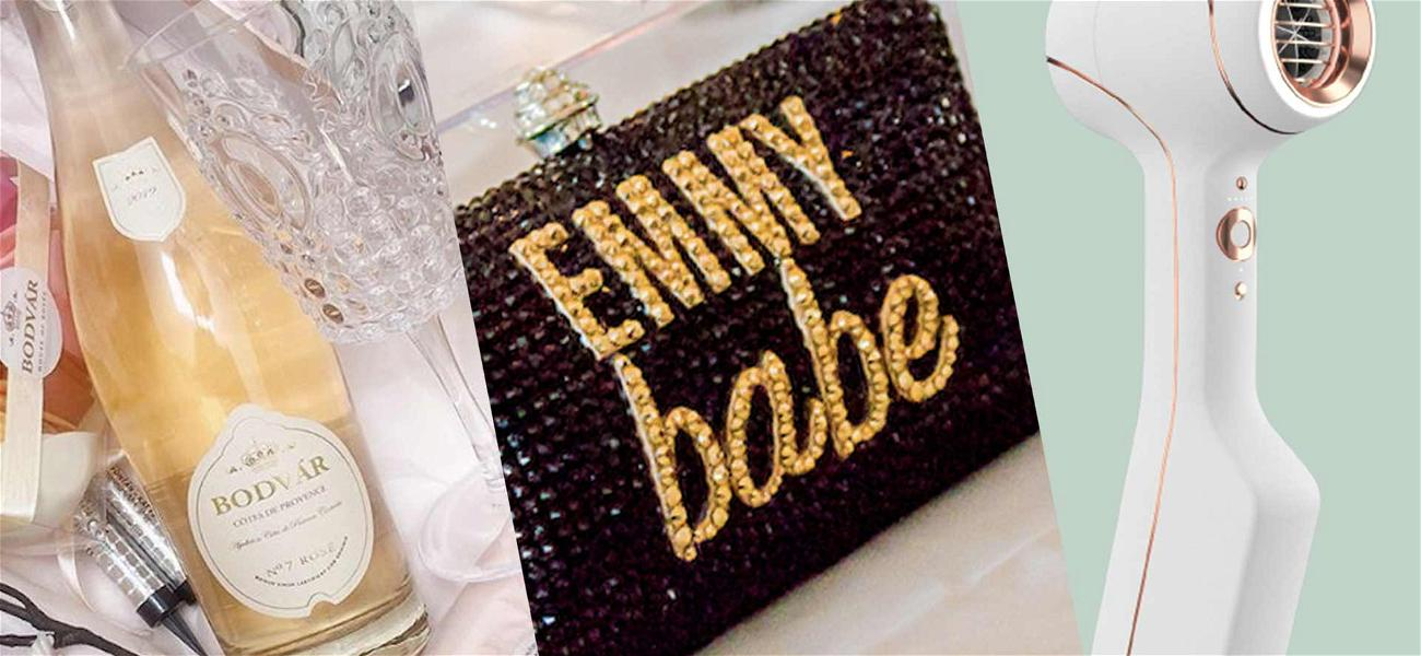 47th Annual Daytime Emmys Set The Bar With Virtual Gifting Suite