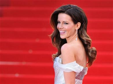 Kate Beckinsale Reveals 'Jogger's Nipple' Consequence Of Busty Bead Jumpsuit