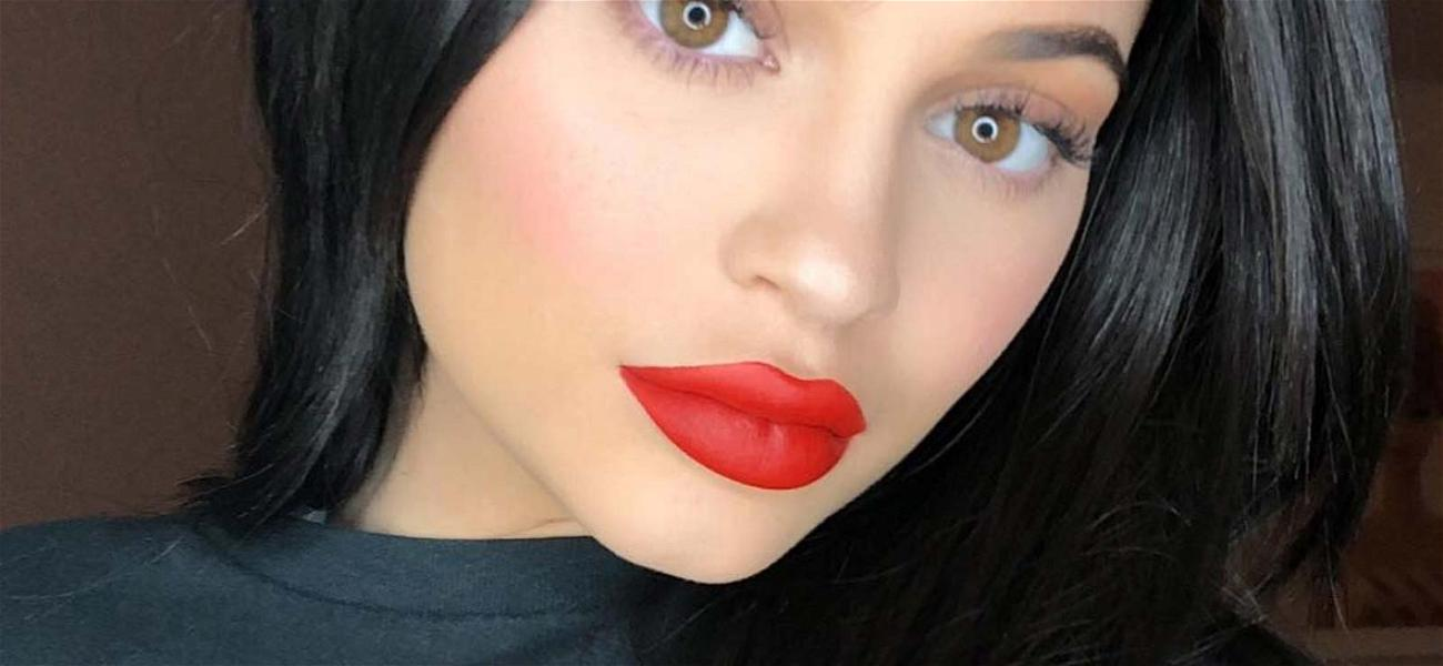 The Internet Thinks Kylie Jenner Is in Labor, But All Signs Point to … She's Not