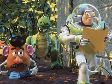 How 'Toy Story 4′ Brought Back Mr. Potato Head After Don Rickles' Death