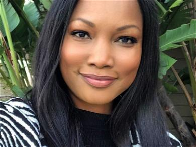 Garcelle BeauvaisOn 'Pressure' And 'Stress' Of Being First Black Member On 'RHOBH'