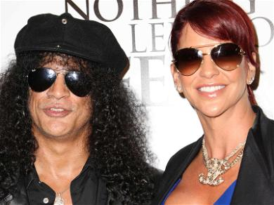 Slash to Pay Ex-Wife Over $6 Million in Divorce Settlement, Plus $100k a Month in Spousal Support