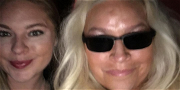 Beth Chapman's Daughter Tells Dog's Rumored GF: 'Get Out of My Mother's Bed'