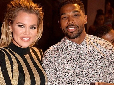 Tristan Thompson's Alleged Baby Mama Responds To Him & Khloe Kardashian — I Don't Need Your Money!