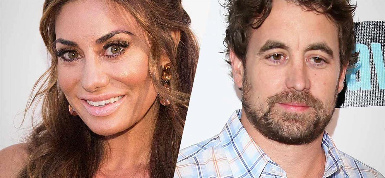 'RHOC' Star Lizzie Rovsek's Estranged Husband Wants Joint Custody of Sons in Divorce