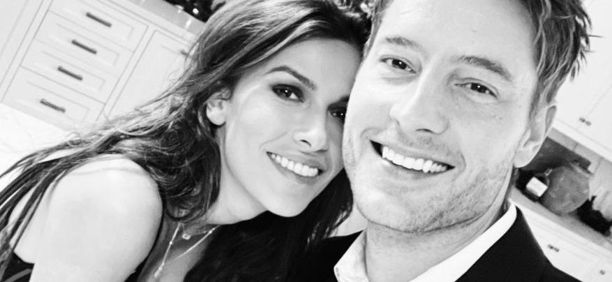 Justin HartleyMarries In Secret? Here's The DL On New WifeySofia Pernas