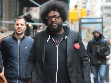 Questlove Accused of Issuing Ultimatum: Fire Two White Employees or The Roots Quit
