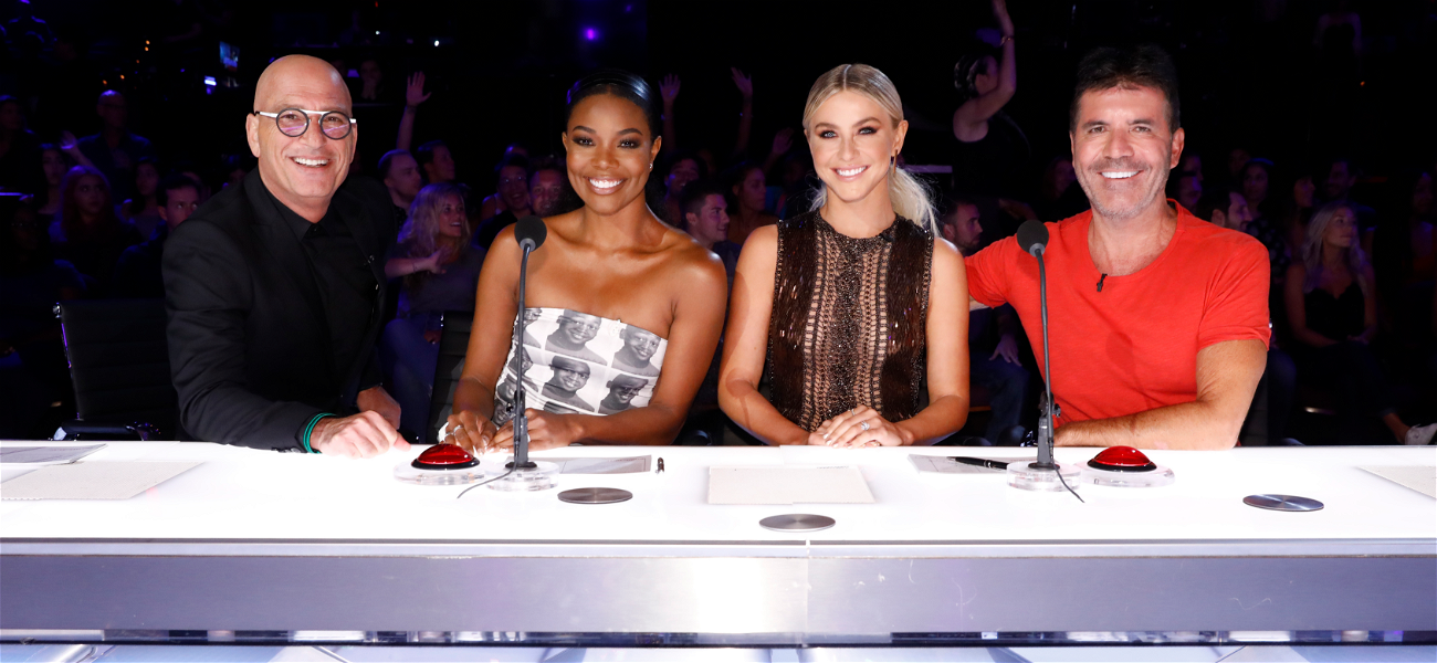 'AGT' Judges Save America from Making a Huge Mistake During Results Show