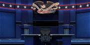 Trump Vs. Biden Presidential Debate Drinking Games Go Viral — See The Rules!