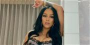 Rapper Future's Ex-Girlfriend Joie Chavis Makes Mouths Water In Leather Boots