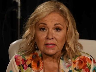 Roseanne Barr Believes She Was Fired Because She Voted for Donald Trump