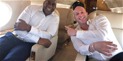 Mega Agent Darren Prince Celebrates 51st B-Day By Helping Others In Recovery