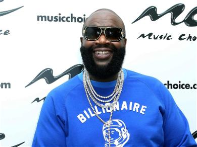 Rick Ross Drops $4 Million (Like a Boss!) to Settle Tax Beef with Uncle Sam