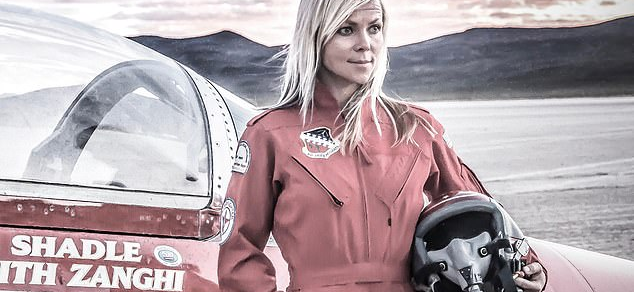 Jessi Combs' 'Overhaulin' Co-Star Chip Foose Remembers Her With Heartfelt Tribute