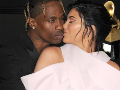 Kylie Jenner Denies 'Open Relationship' With Travis Scott, Discredits Media