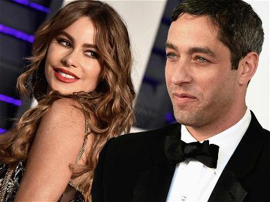 Sofia Vergara's Ex-Fiancé Demands Actress Pay Him $120,000 in Frozen Embryo Battle