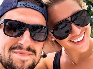Savannah Chrisley Hangs All Over Fiancé After Clapping Back At Breakup Rumors
