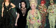 That's a Lot of Hocus Pocus! Bette Midler Throws Hulaween Party