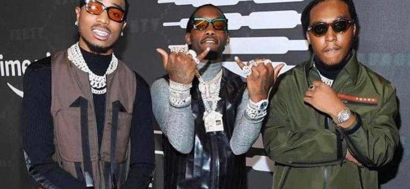 Migos Drops Lawsuit Against Former Label Attorney