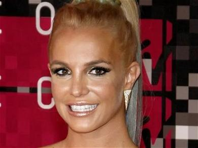 Britney Spears Reveals Surprising Popularity With Pool Throwback