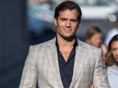 Henry Cavill Debuts 'New Romance' On Instagram And Fans Are Elated