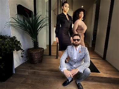 'Love & Listings' Stars Tackle L.A. Housing Market In COVID-19 Era