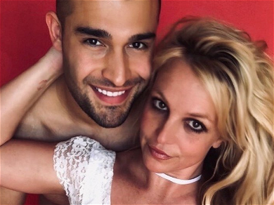 Britney Spears Declares She Wants To Have A Baby With Boyfriend, Sam Asghari!