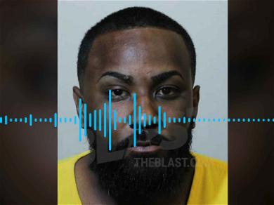 Nick Gordon Pleads for Cops During 911 Call Before Domestic Violence Arrest