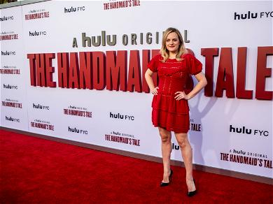 'Handmaid's Tale' Star Elisabeth Moss Has Joined the Church of Scientology
