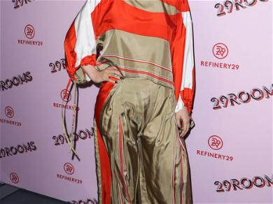 Refinery29's Red Carpet For Highly Anticipated 29Rooms Installation