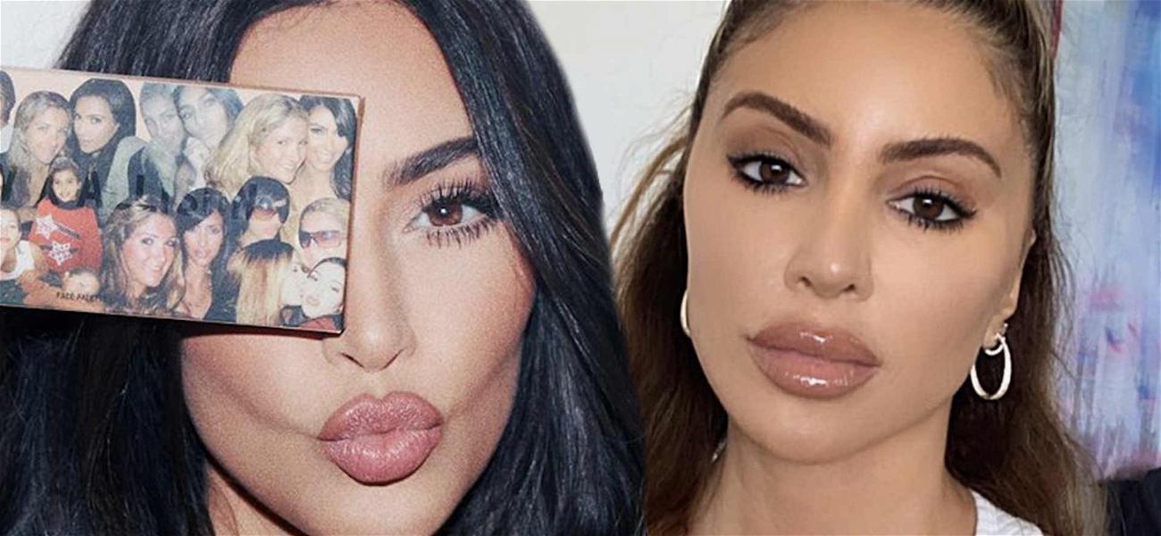 Kim Kardashian Announces BFF Collab After Ditching Larsa Pippen