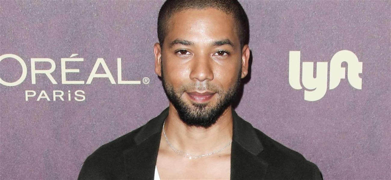 'Empire' Star Jussie Smollett Demands City of Chicago's $130k Suit Be Tossed