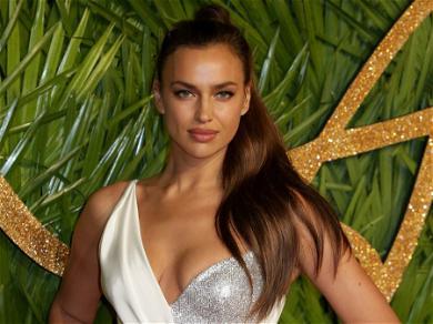 How Did Kanye West's Rumored GF Irina Shayk Become A Supermodel?