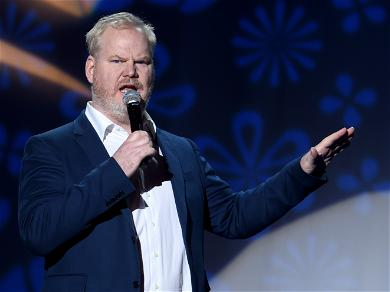 Jim Gaffigan Is Fed Up With The Government's Inability To Provide Enough Coronavirus Tests