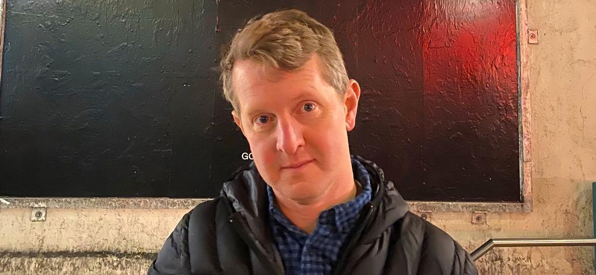 'Jeopardy!' Star Ken JenningsApologizes For 'Insensitive' Tweets