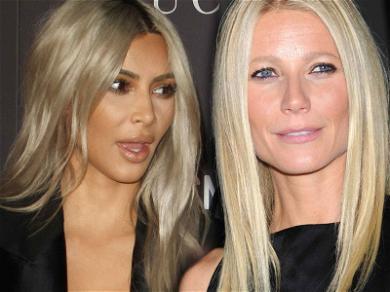 Kim Kardashian and Gwyneth Paltrow Stalker Charged, Held on $1 Million Bail
