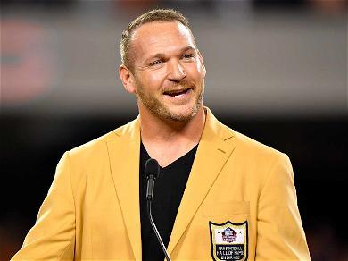 NFL Legend Brian Urlacher Sues Hair Restoration Company for $100,000