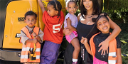 Kanye West Not Invited To His Son's 2nd Birthday Party?!