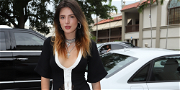 Bella Thorne Transforms Into Megan Fox With Pic That Gets Your Motor Running
