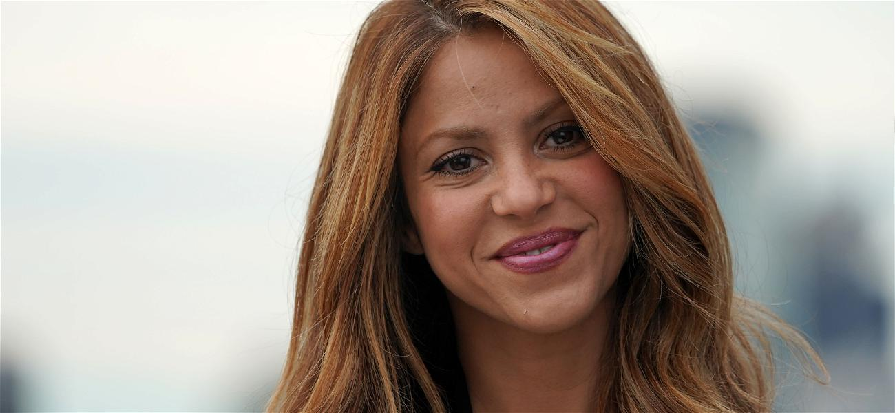 Shakira Reveals Everything In Upcoming '60 Minutes' Interview