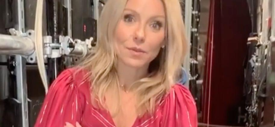 Kelly Ripa's 'Live' Replacement Gets Mixed Reviews