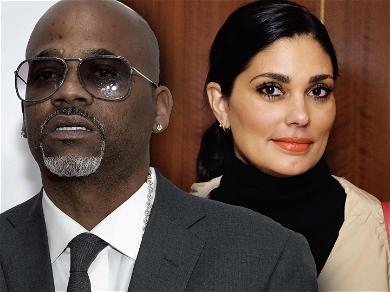 Damon Dash Demands More Custody with Daughter in Nasty Battle with Ex Rachel Roy