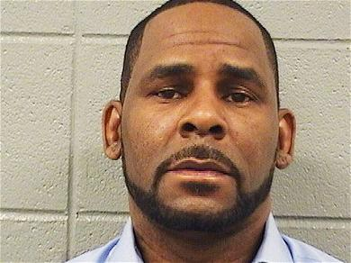 R. Kelly Demands VIP Treatment While In Prison, Says He's Scared For His Life Over Coronavirus