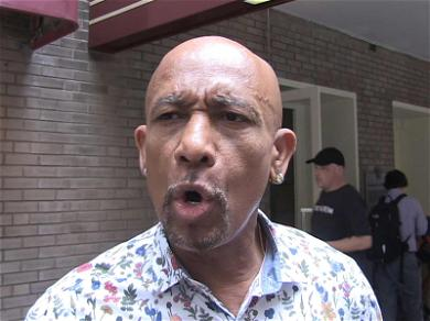 Montel Williams Worried About Kanye West's Mental Health During Lunch with President Trump