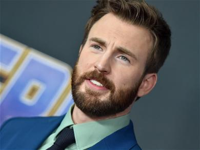 How Chris Evans Dealt With His Anxiety and Depression While During The Filming of 'Captain America'