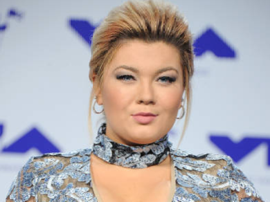 'Teen Mom' Amber Portwood Says She's 'Heartbroken' In Cryptic Tweet