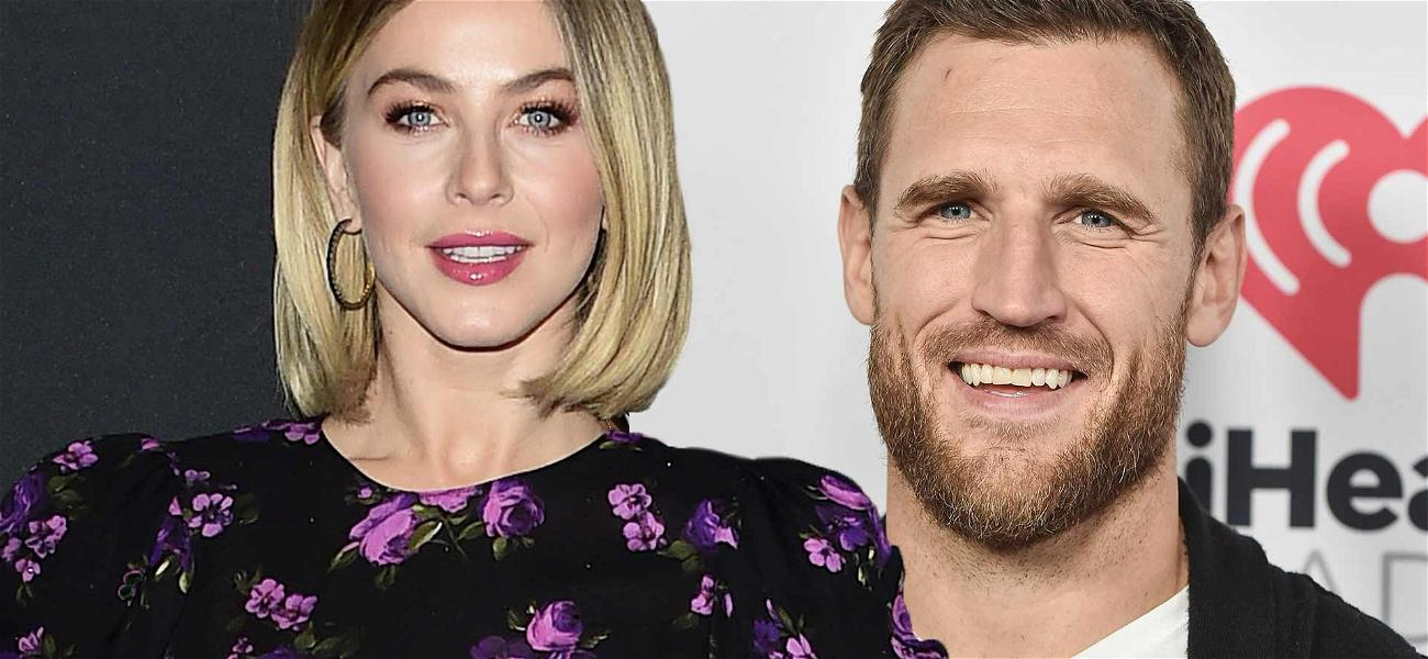 Julianne Hough Responds To Rumors Of Marriage Trouble With Cryptic Post