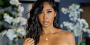 'Love & Hip Hop' Star Apryl Jones Gets Sultry On Social Media Amid Lil Fizz Backlash
